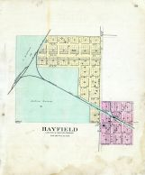 Hayfield, Hancock County 1896
